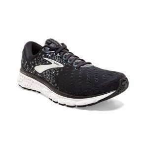 BROOKS Glycerin 17 HOMME Black/Ebony/Silver