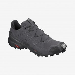 SALOMON SPEEDCROSS 5 Homme Magnet/Black/PHANTOM