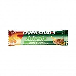 OVERSTIM'S AMELIX Assortiment (6 barres)